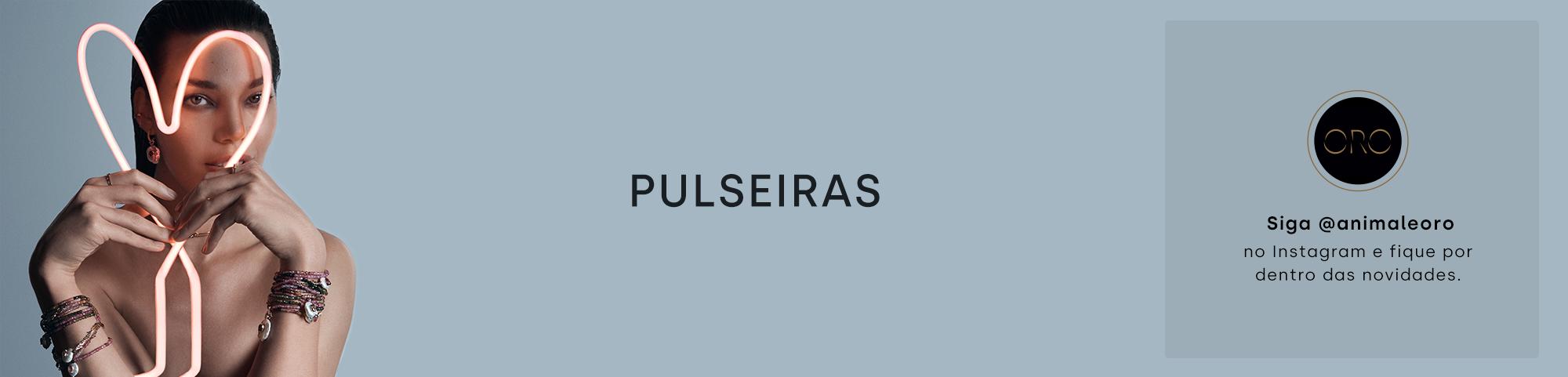 Banner Joias Pulseiras