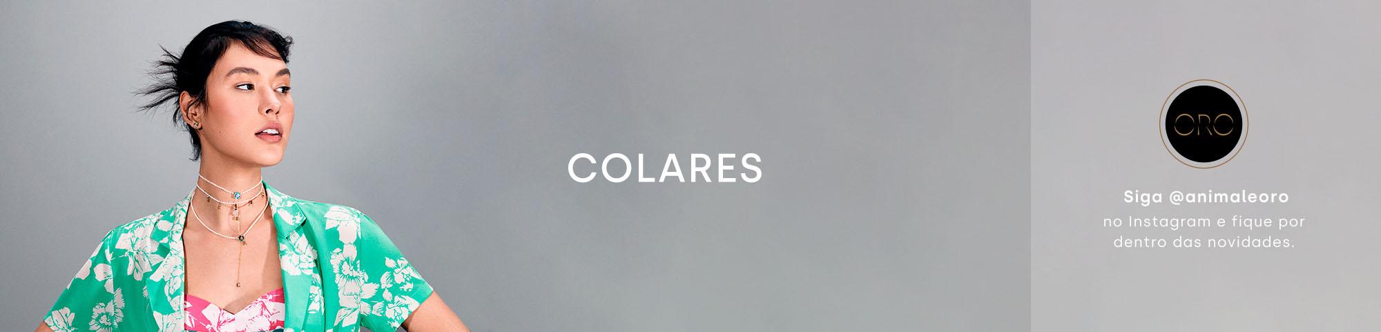 Bannner Joias Colares