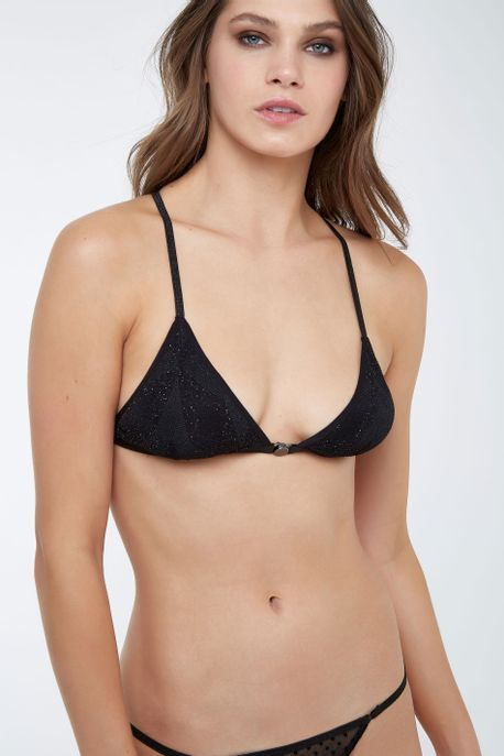 Soutien Magic Star Preto - P