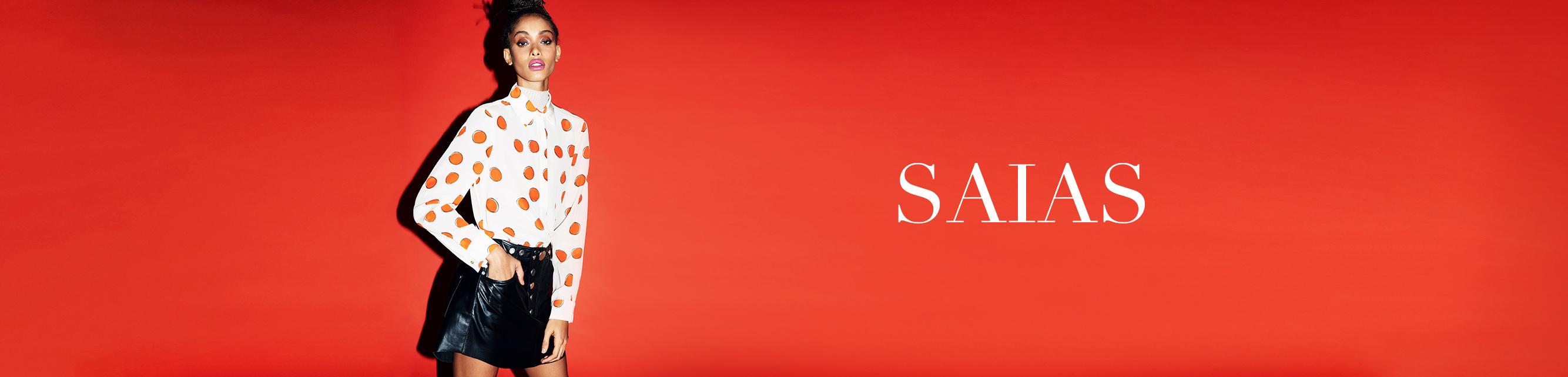 Banner Saias