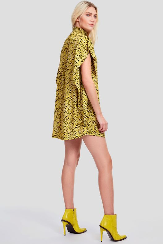 07204071_4075_2-T-DRESS-DE-VISCOSE-ESTAMPA-SABRA-AMARELO-MANGAS-BABADO